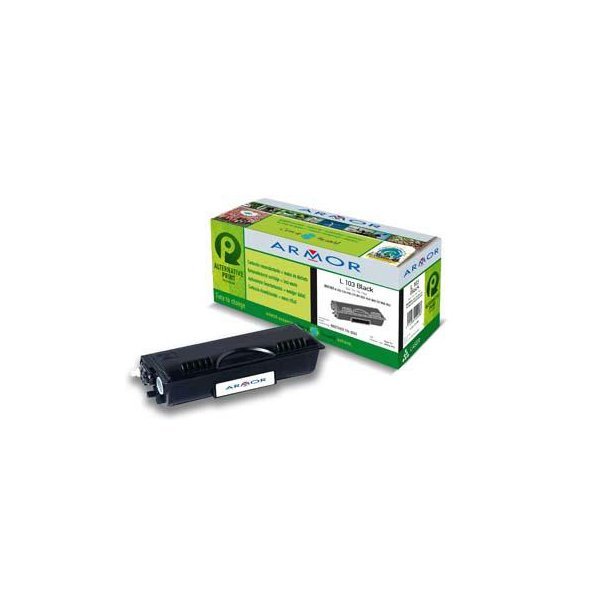 Compatibile Armor per Brother TN-3060 Toner alta resa nero