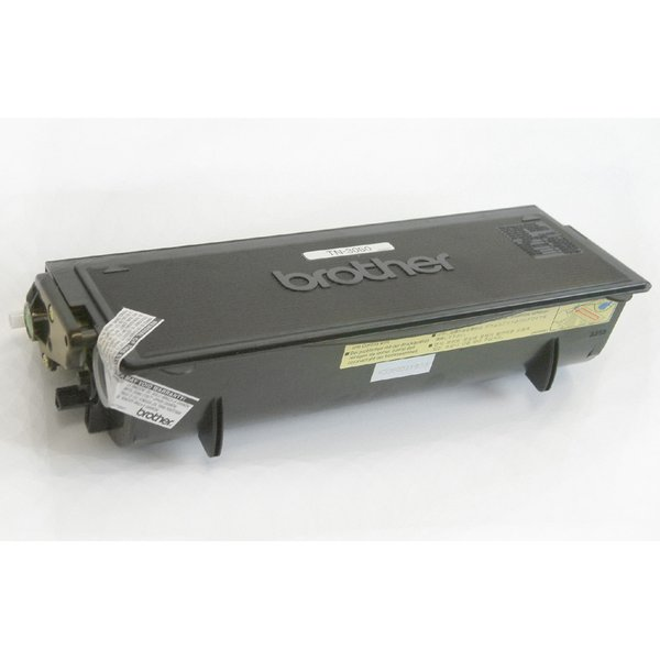 Originale Brother TN-3060 Toner alta resa SERIE 3000 nero