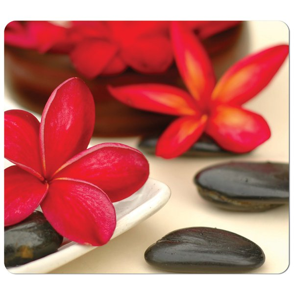 Mousepad ecologici Earth Series Fellowes - fiori Spa - 5904601
