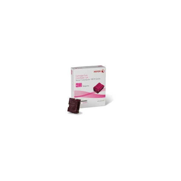 Originale Xerox 108R00955 Stick solid ink 8870 magenta