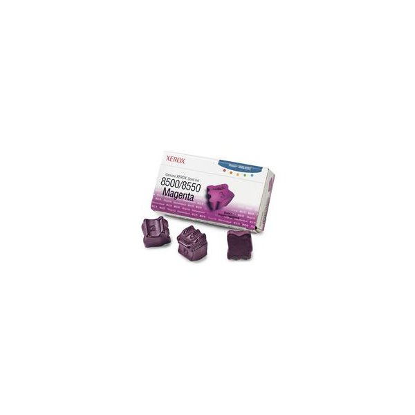 Originale Xerox 108R00670 Conf. 3 Stick solid ink magenta