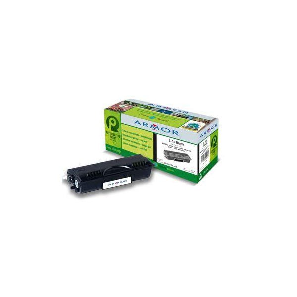 Compatibile Armor per Brother TN-6600 Toner alta resa nero