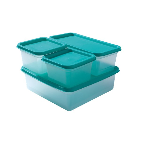 Set 4 Freskodem quadri cucina Frosty - 91095 (pz.set)