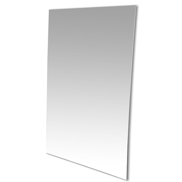 Specchio Photo Album Company - 42x59 mc - silver - AMIRA2