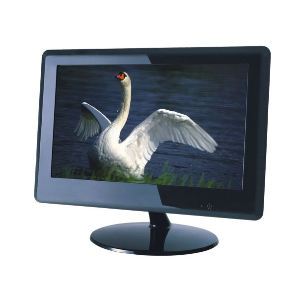 TV Color LCD/TFT  Irradio Sweet Home - 9'' - nero - 216004004