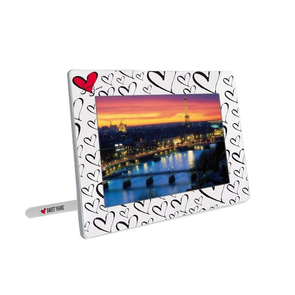 Foto Frame Sweet Years 7'' 16:10  - TFT / LCD  - 213653300
