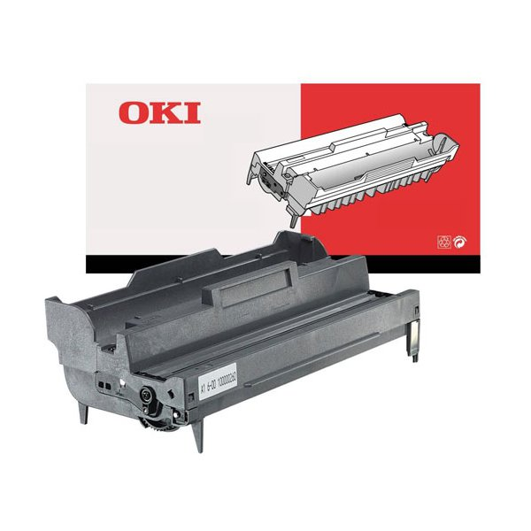 Originale Oki 41331602 Tamburo TYPE 8
