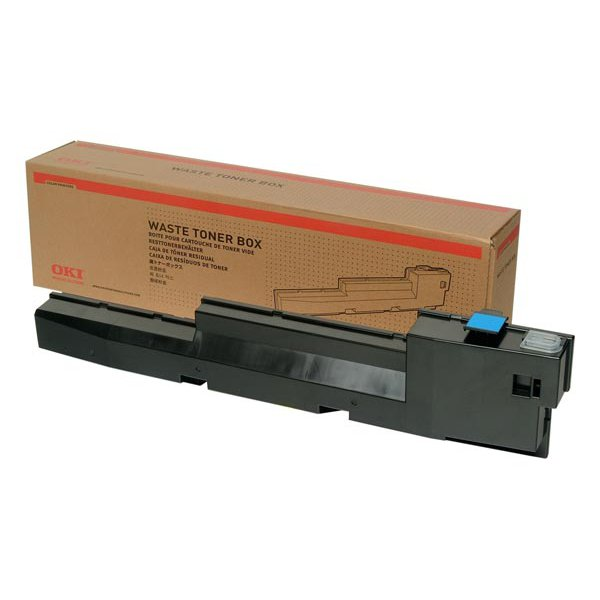 Originale Oki 42869403 Collettore toner
